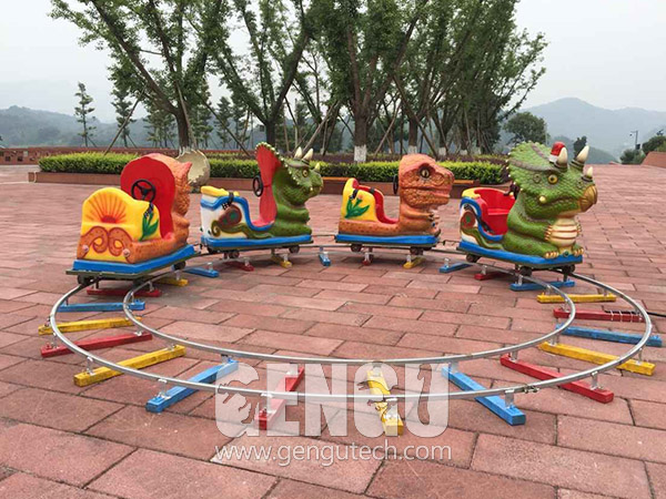 Amusement Ride Equipment