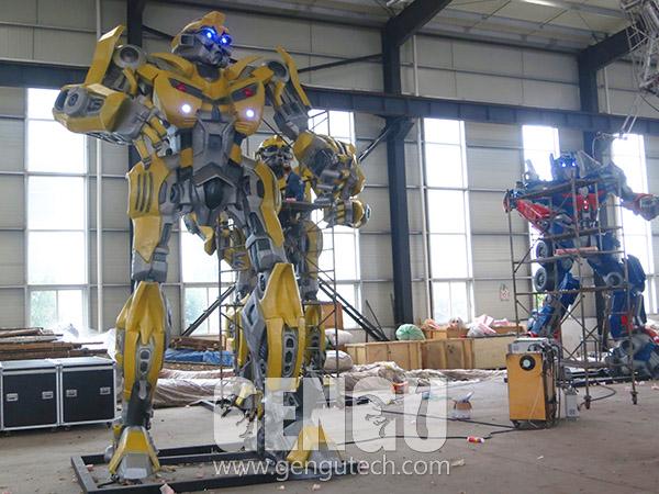 Transformers Models