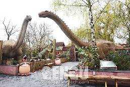 Moutai Town is The Hometown of Dinosaurs! ?