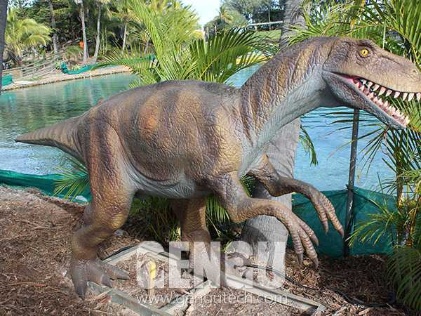 Yangchuanosaurus(AD-126)