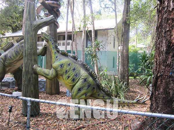 Wuerhosaurus(AD-130)
