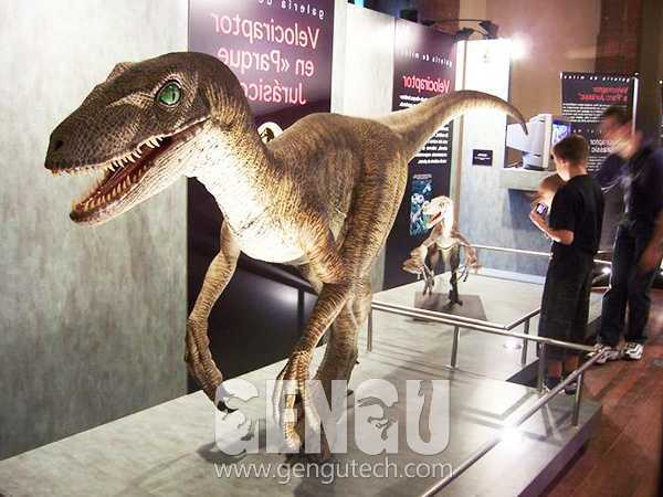Velociraptor(AD-133)