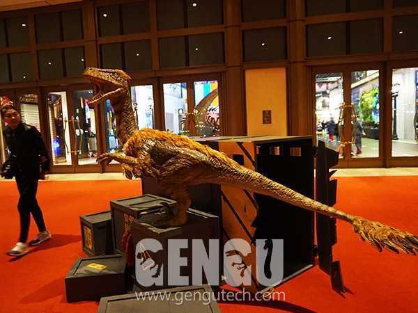 Velociraptor(AD-140)