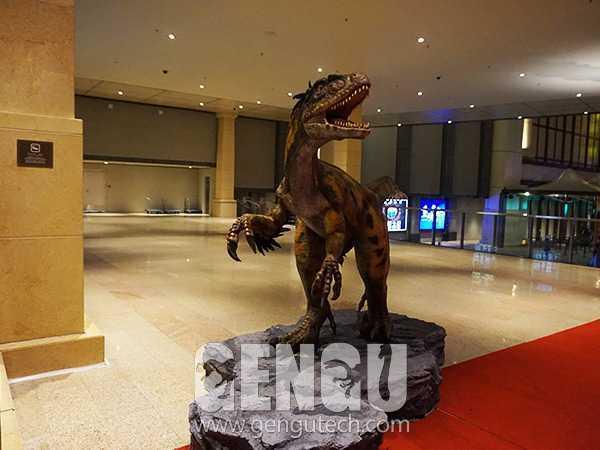 Velociraptor(AD-145)