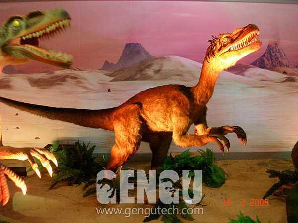 Velociraptor(AD-155)