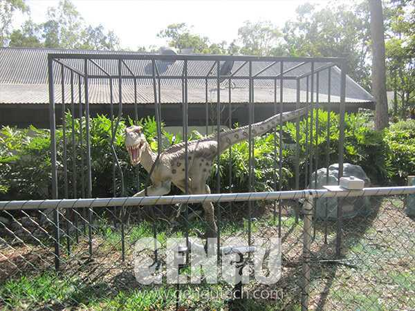 Velociraptor(AD-157)