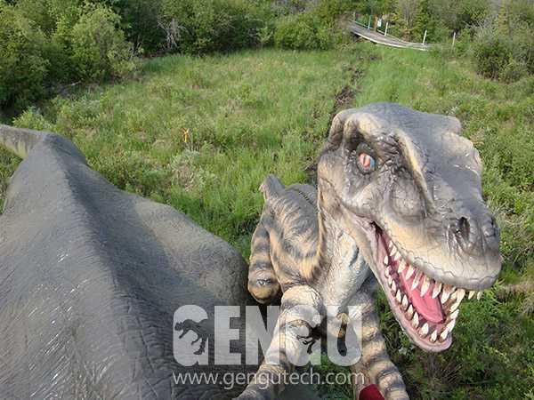 Velociraptor(AD-161)