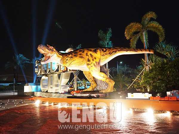 T-Rex(AD-244)