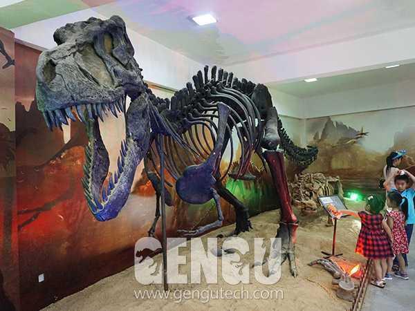 T-Rex Fossil(FP-256)