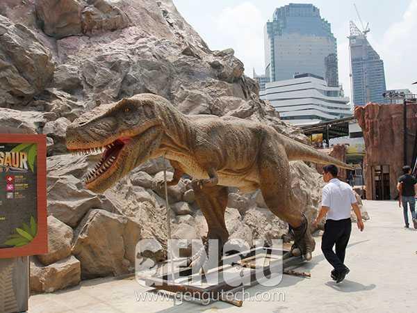 T-Rex(AD-261)