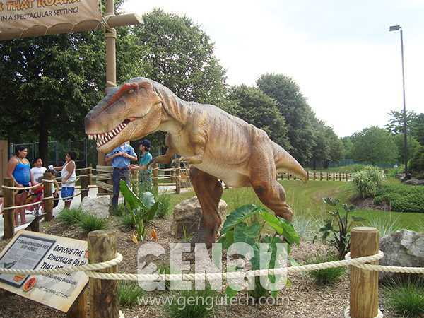 T-Rex(AD-278)