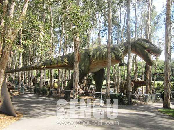 T-Rex(AD-298)