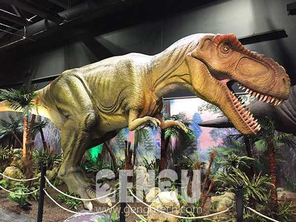T-Rex(AD-303)