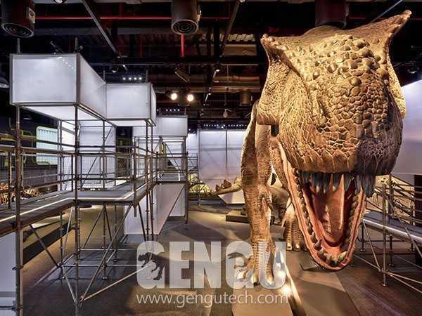 T-Rex(AD-305)