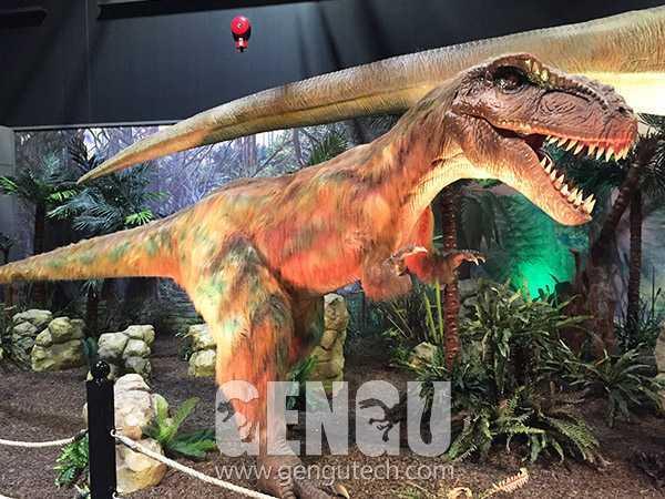 T-Rex(AD-319)
