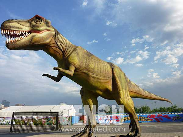 T-Rex(AD-335)