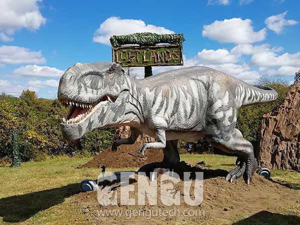 T-Rex(AD-337)