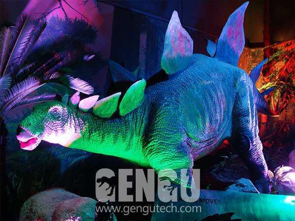 Stegosaurus(AD-432)
