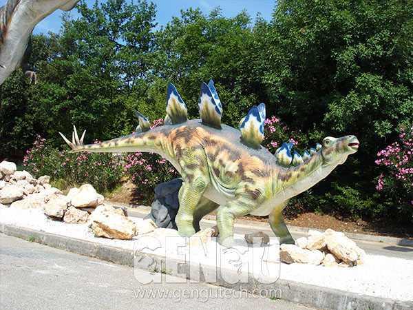 Stegosaurus(AD-433)
