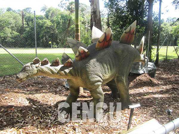 Stegosaurus(AD-434)