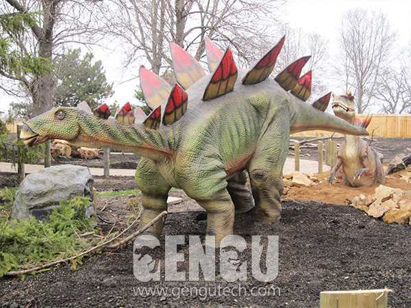 Stegosaurus(AD-435)