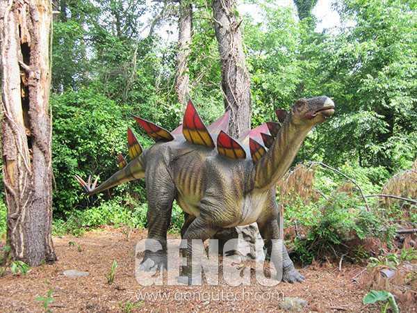 Stegosaurus(AD-437)