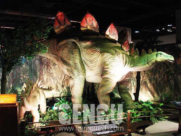 Stegosaurus(AD-440)