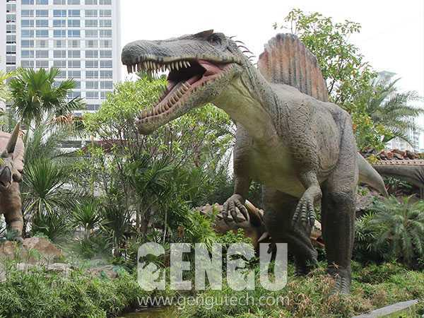 Spinosaurus(AD-443)
