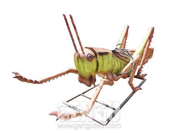 Locust(AI-464)