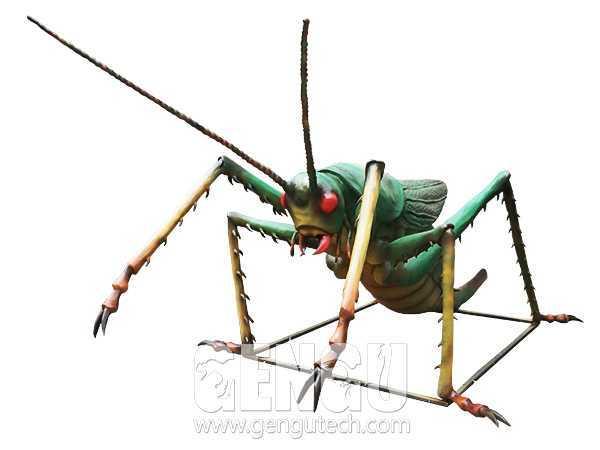 Locust(AI-467)