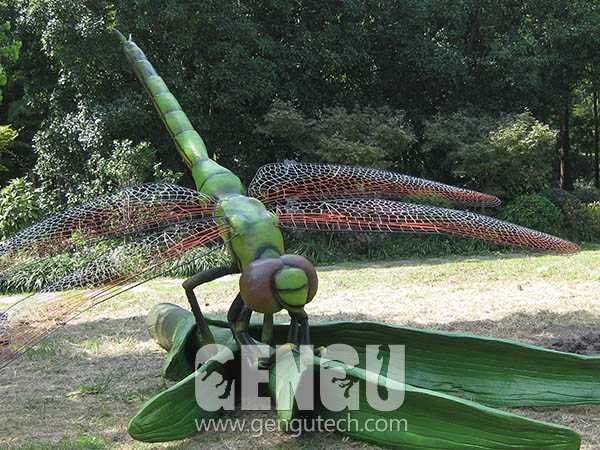 Dragonfly(AI-492)