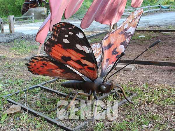 Monarch Butterfly(AI-471)