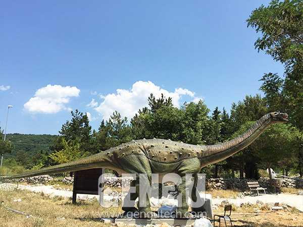 Saltasaurus(AD-566)