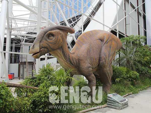Parasaurolophus(AD-601)