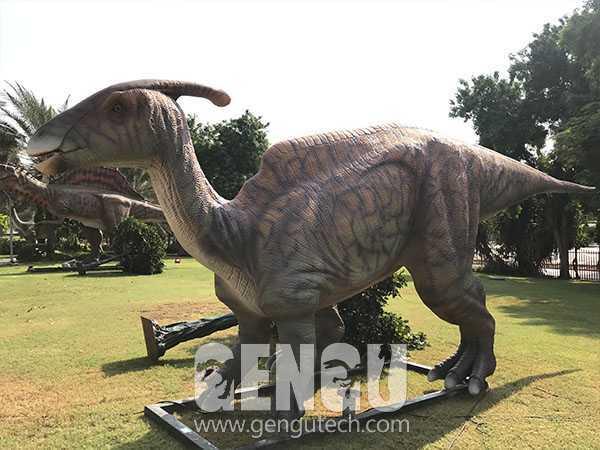 Parasaurolophus(AD-603)