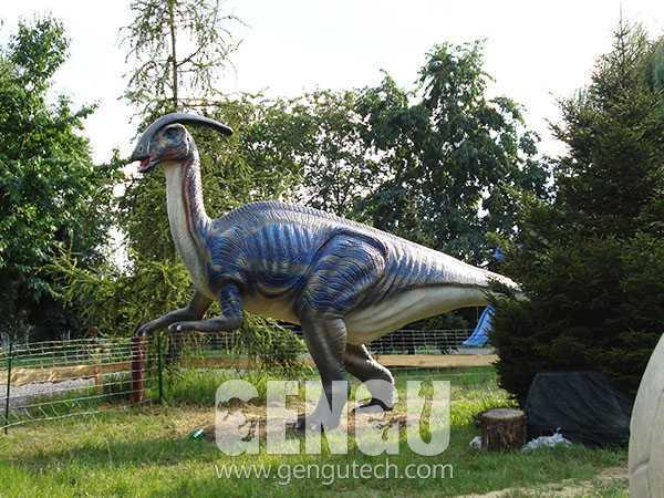 Parasaurolophus(AD-606)