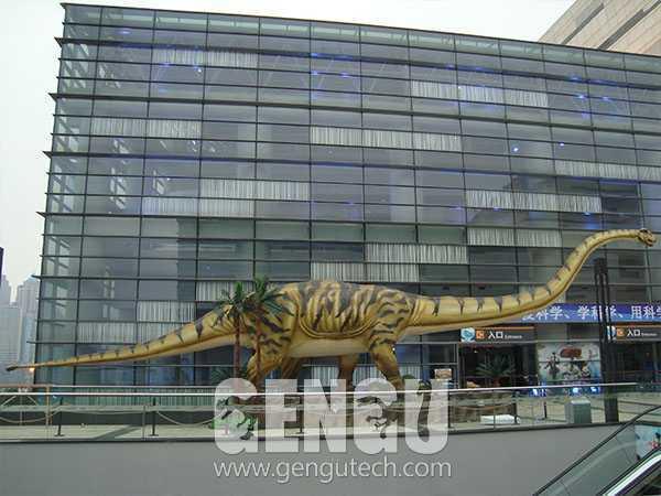 Mamenchisaurus(AD-650)