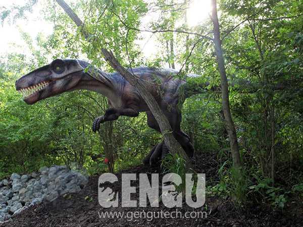 Herrerasaurus(AD-682)