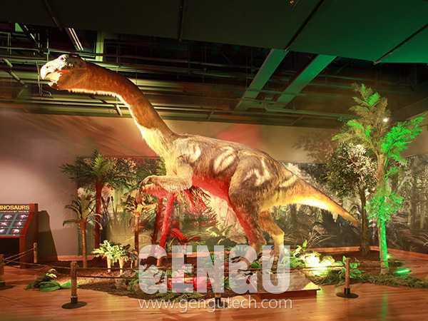 Gigantoraptor(AD-693)