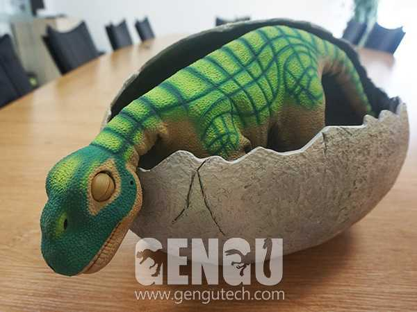Dinosaur Baby(CP-765)
