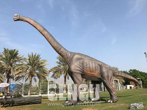 Brachiosaurus(AD-769)