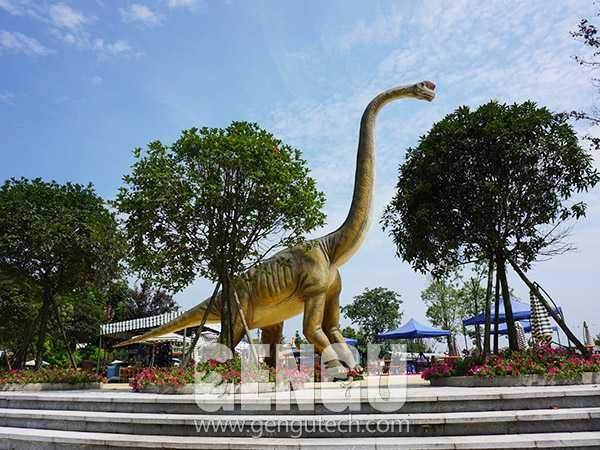 Brachiosaurus(AD-777)