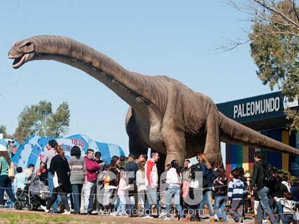 Argentinosaurus(AD-785)