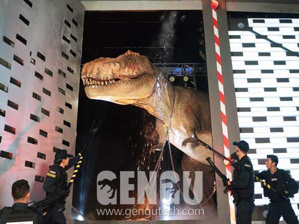 T-Rex(AD-252)