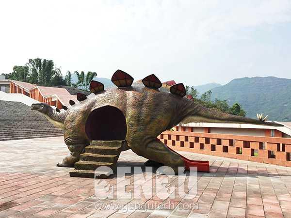 Dinosaur slide(CP-958)
