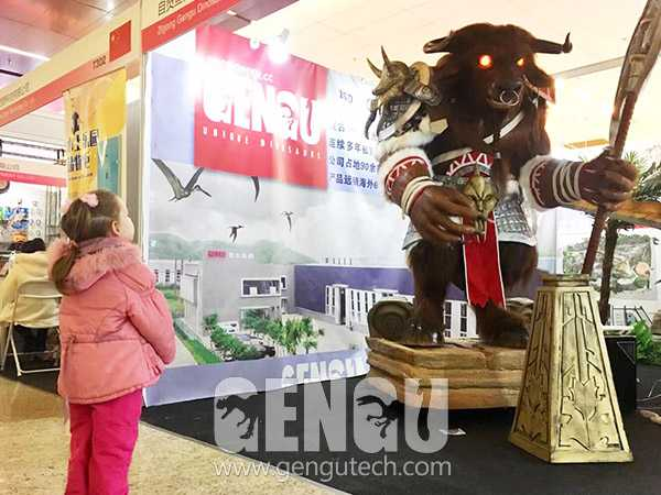Bull Demon King(CP-959)