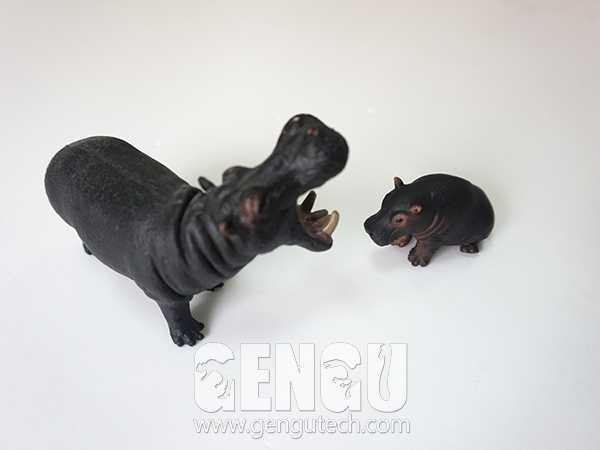 Hippopotamus Toy(AP-1075)