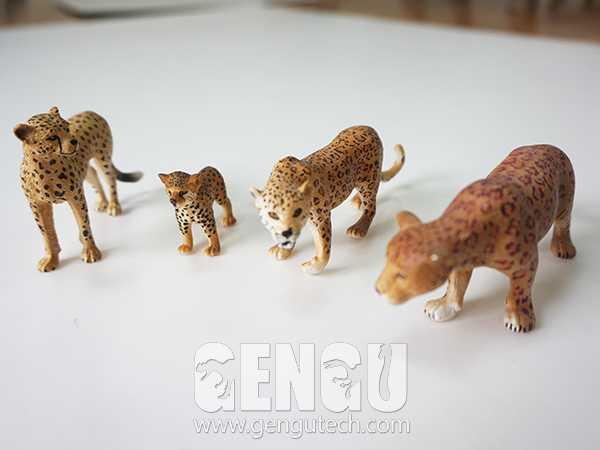 Cheetah Toy(AP-1077)