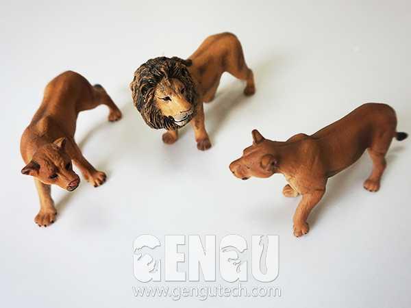 Lion Toy(AP-1078)