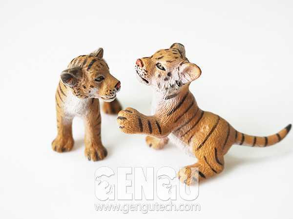 Tiger Toy(AP-1079)